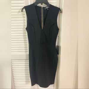 Brand new Lulu's black dress Sz XS